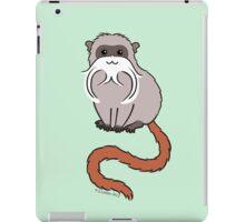 Emperor Tamarin iPad Case/Skin