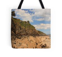 Marble Hill Cliff Tote Bag