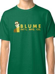 Blume Int'l. Mfg. Co. Classic T-Shirt