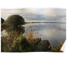 The Lough Poster