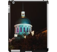 Under the Dome iPad Case/Skin