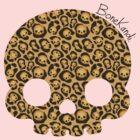 Bone Kandi - Leopard Print /light/ by bonekandi