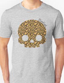 Bone Kandi - Leopard Print /light/ T-Shirt