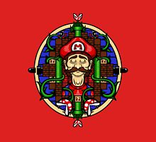 Mario's Melancholy T-Shirt