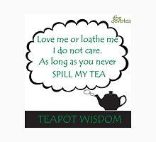 Never Spill My Tea Unisex T-Shirt