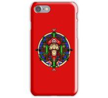 Mario's Melancholy iPhone Case/Skin