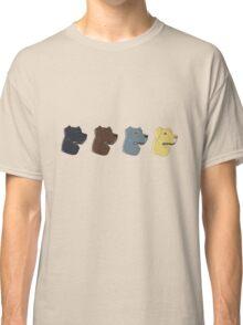 Labrador Retrievers Classic T-Shirt