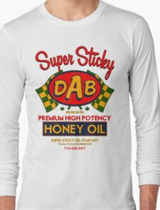 DAB-Honey oil-3 T-Shirt