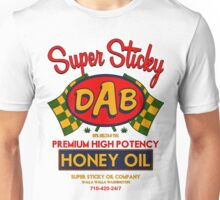 DAB-Honey oil-3 Unisex T-Shirt