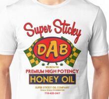 DAB-Honey oil-3 Unisex T-Shirt