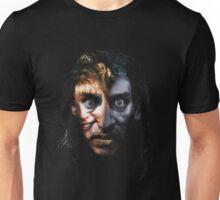 Twin Peaks - Bob & Laura Unisex T-Shirt