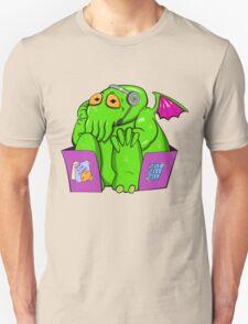 Call Center Of Cthulhu T-Shirt
