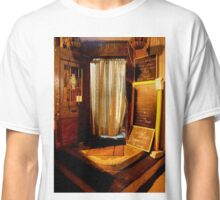 This Is the Way, Step Inside... Classic T-Shirt