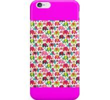 Elephant phone case  iPhone Case/Skin