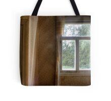 9.8.2013: August Morning in Oblivion Tote Bag
