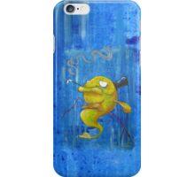Bankrupt iPhone Case/Skin