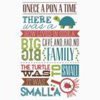 """""""Smalla than a bug"""" by larim"""