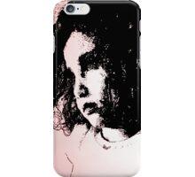 Ava In Wonderland (Digital Update) iPhone Case/Skin