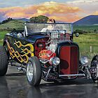 Rat Rod Studios Hot Rod 2 by ratrodstudios