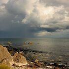 Calm Under The Storm by Adrian McGlynn