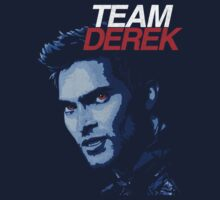 Team DEREK - COLOUR by Mouan