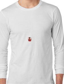 Kristen Wiig Target Lady SNL Cutout Long Sleeve T-Shirt
