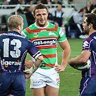 Burgess - Break in Play by Andrew Dodds
