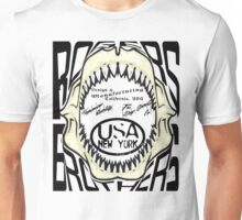 shark usa by rogers brothers Unisex T-Shirt
