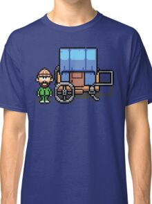 Item Guy - Mother 3 Classic T-Shirt