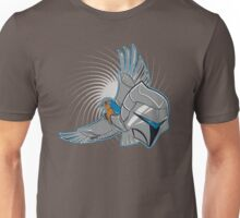 Hawks of Silver Unisex T-Shirt