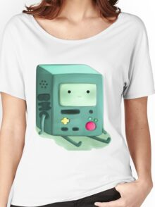 BMO Women's Relaxed Fit T-Shirt