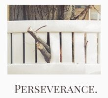 Perseverance One Piece - Short Sleeve