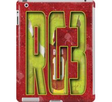 RG 3 iPad Case/Skin