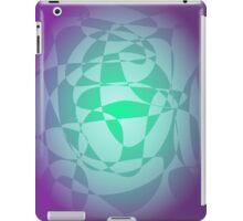 Arctic Ice iPad Case/Skin