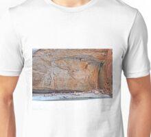 Cathedral Gorge, Purnululu National Park, Kimberley, Western Australia,  Unisex T-Shirt