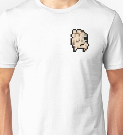 Nuclear Throne - Melting - Chest - HIGH QUALITY Unisex T-Shirt