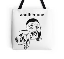 DJ Khaled - Another One Tote Bag