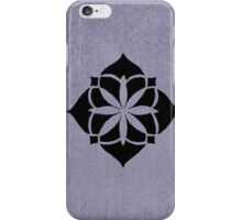Zen Flower iPhone Case/Skin