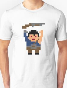 The Legend of Ash T-Shirt