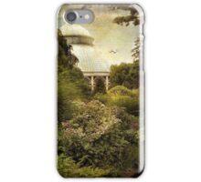 Victorian Spring iPhone Case/Skin