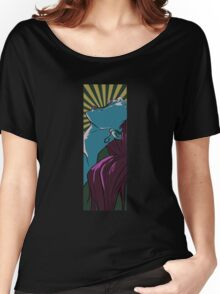 Siren's Scream Women's Relaxed Fit T-Shirt