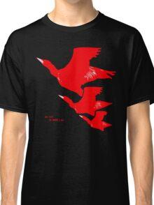 Persona 4 Yosuke Hanamura shirt V.2 Classic T-Shirt