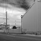 Port Adelaide by sedge808