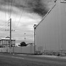 Port Adelaide by sedge808