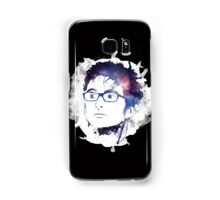 10th Doctor- David Tennant  Samsung Galaxy Case/Skin