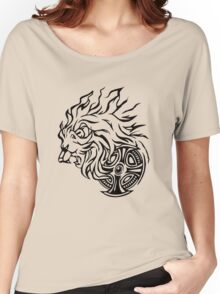Game - TO Emblem Women's Relaxed Fit T-Shirt