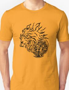 Game - TO Emblem T-Shirt