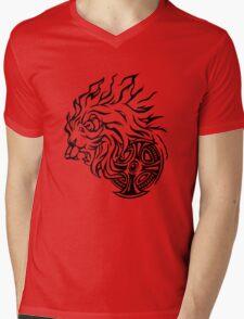 Game - TO Emblem Mens V-Neck T-Shirt