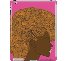 """Natural Beauty"", Naturally Beautiful iPad Case/Skin"