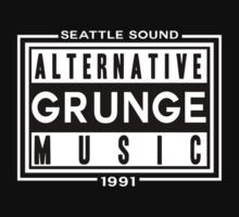 Alternetive Music by Grunger71